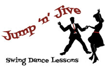 Jump 'n' Jive: Swing Dance Lessons