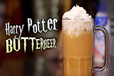 Butterbeer Tutorial