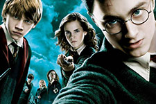 Harry Potter Digital Escape: Horcrux Hunt